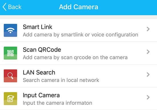 Hướng dẫn cách cài đặt Camera IP Wifi trên điện thoại chi ...
